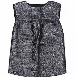 babyGap Metallic Shift Dress